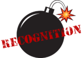 RecognitionBomb